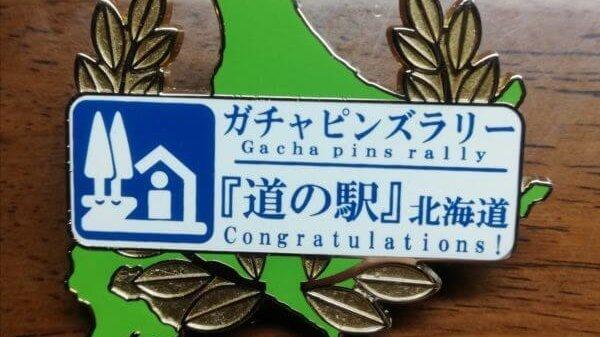 北海道ピンズ