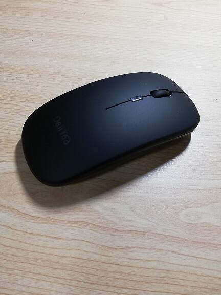 マウス本体